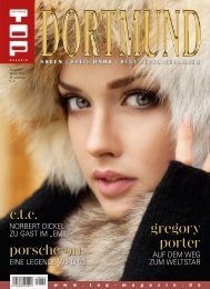 2013-04 | Winter: TOP Magazin Dortmund