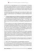 SchwoB 2010. Schwerbehinderten Joboffensive / Stellungnahme ... - Page 3