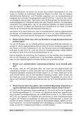 SchwoB 2010. Schwerbehinderten Joboffensive / Stellungnahme ... - Page 4