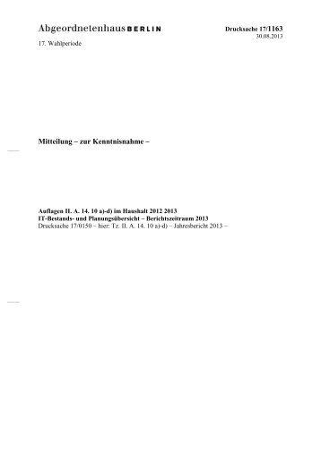 0108 - Abgeordnetenhaus von Berlin