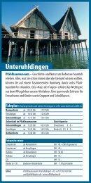 Flyer Ausflug Pfahlbaumuseum Unteruhldingen