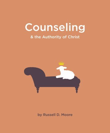 Counseling - The Southern Baptist Theological Seminary