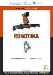 Robotika - Åolski center Celje