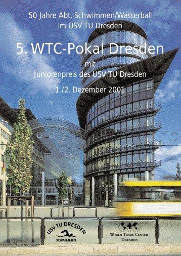 5. WTC-Pokal Dresden