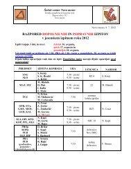 Popravni in dopolnilni izpiti jesenski rok_avgust 2012.pdf