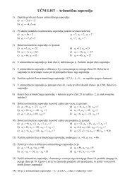 Učni list - Aritmetična zaporedja.pdf
