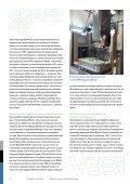 Дополнительная обработка не требуется - Makino Europe - Page 2