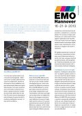 Precisely! - Makino Europe - Page 5