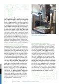 Nacharbeit überflüssig - Makino Europe - Page 2