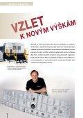 VZLET K NOVÝM VÝŠKÁM - Makino Europe - Page 4