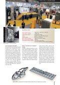 VZLET K NOVÝM VÝŠKÁM - Makino Europe - Page 7