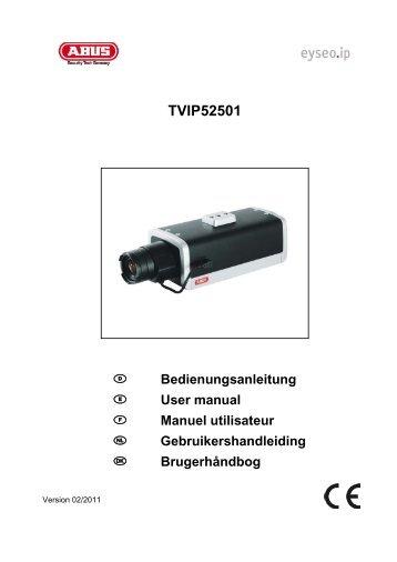 TVIP52501