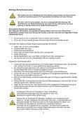 TVCC75100 TVCC75200 Istruzioni per l'uso - Abus - Page 5
