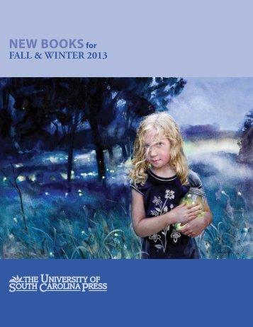 also available - University of South Carolina