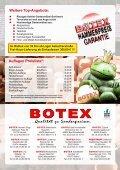 Auflagen Preisliste - BOTEX - Seite 4