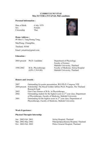 Danni Catambay, Ph.D. Candidate - Univ. of Pennsylvania