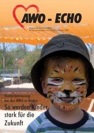 K.-H. Zenker - AWO Baden