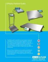 USA CPWplus_P_W_M_L Email.pdf - Adam Equipment