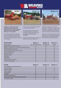 WEAVING WEAVING - Scan-Agro - Page 5