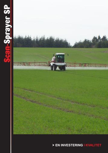 Download brochure som PDF - (6 MB) - Scan-Agro