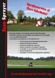Download Brochure på Funktionstest som PDF - Scan-Agro
