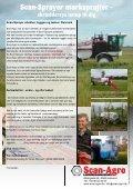 Download Brochure på Funktionstest som PDF - Scan-Agro - Page 4