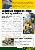 Traktorfinansiering - Scan-Agro - Page 5