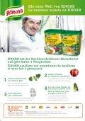 Brochure Food & Beverage 2012/2013 - Scana Lebensmittel AG - Page 2