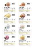 Sortiment 2012 / Assortiment 2012 / Assortimento 2012 - Scana ... - Page 6