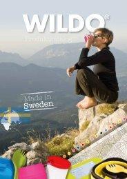 Download (PDF 4,6 MB) - Scandic Outdoor GmbH, D-21220 Seevetal