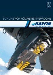 Schuhe für höchSte anSprüche - Scandic Outdoor GmbH, D-21220 ...