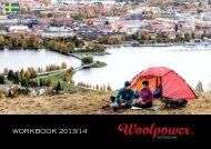 Workbook 2013/14 - Scandic Outdoor GmbH, D-21220 Seevetal