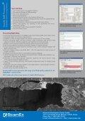 ScanEx SAR Processor ScanEx SAR Processor - Page 2