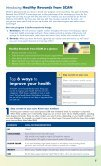 sense of humor - SCAN Health Plan - Page 7