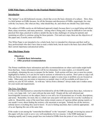Greater austin region cancer care white paper central health for Document scanning services austin