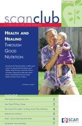 INSIDE - SCAN Health Plan