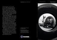 Scania Reifenservice