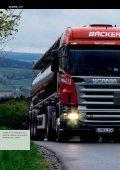 Scania ADR. Transport von Gefahrgut - Page 2