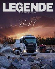 Legende 2012