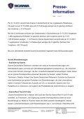 Das Jahr 2010 für Scania Deutschland - Page 3