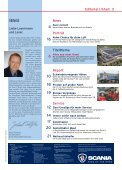 King's Report 2007-04 - Scania - Page 3