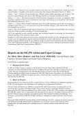 Report of XXXII SCAR SSG-PS Business Meeting, 15 and 20 July ... - Page 7