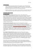 Report of XXXI SCAR SSG Life Sciences Meeting, Buenos Aires, 30 ... - Page 5