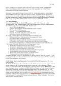 Report of XXXI SCAR SSG Life Sciences Meeting, Buenos Aires, 30 ... - Page 6