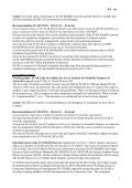 Report of XXXI SCAR SSG Life Sciences Meeting, Buenos Aires, 30 ... - Page 7