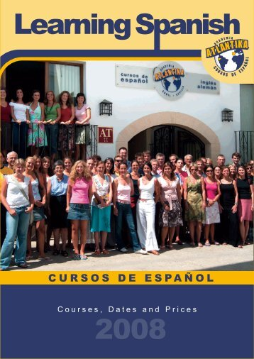 Learning - Academia Atlantika