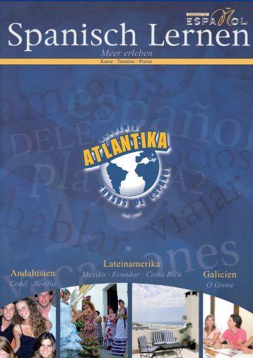Mexiko · Ecuador · Costa Rica Meer erleben - Academia Atlantika