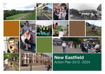 New Eastfield Action Plan - Scarborough Borough Council