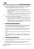 Paternity Leave Guidelines - Scarborough Borough Council - Page 5