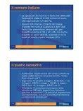 Il sistema degli incentivi alla ricerca - Scarpaz site - Page 2